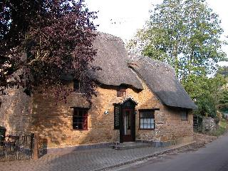 Spring Cottage, Banbury