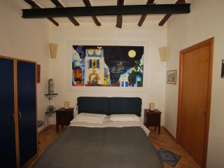 Ambra studio flat Lipari Eolie