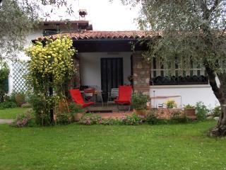 Visit Milan, stay on lake Garda  2/7 pax +dog, Moniga del Garda