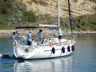 Sail Kefalonia