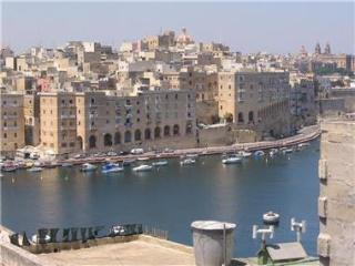 Vittoriosa 1 bedroom apartment