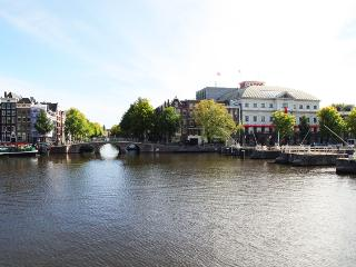 Boutique, luxe & large apt waterview Prinsengracht