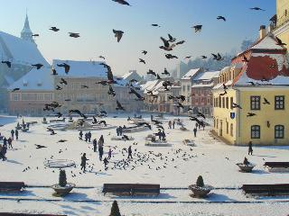 History & Style Piata Sfatului, Brasov
