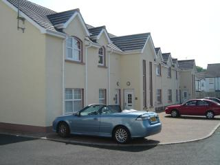 8,Strand Court, Ballycastle