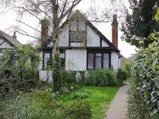 Score Cottage, Broadstairs