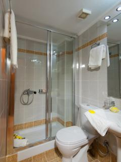 Standard room type 1 -Bathroom