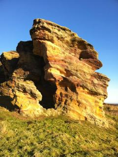 World Famous Geology on Fife Coastal Walk