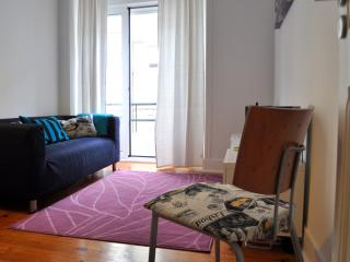 Charming flat near historical, Lisboa