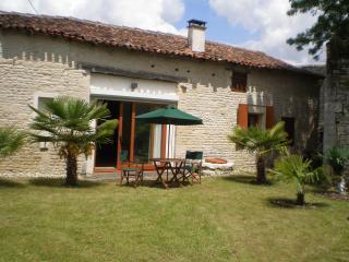 La Maison D'Hibou, Rouillac