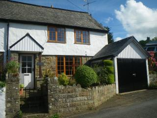 The Donkey Shed B&B - Fernleigh  - Kingsize bed wi, Georgeham