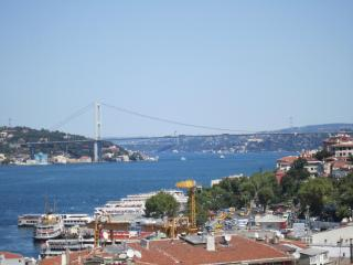 Amazing Bosporus View Duplex, Estambul