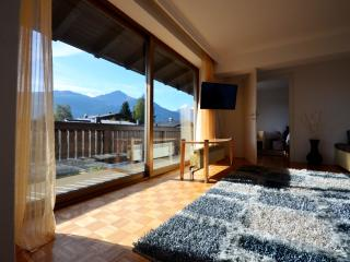 Apartment Weiss, Zell am See