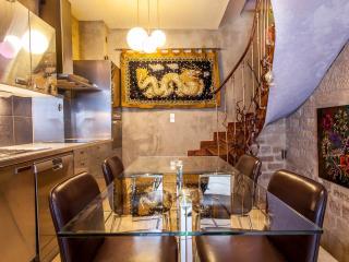 Apartment Paris Vertbois