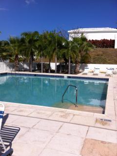 thrird swimming pool