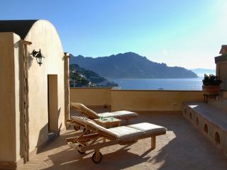 Villa Odissea, Costa de Amalfi