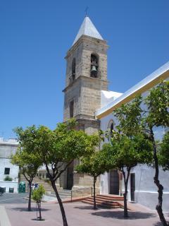 Iglesia de las virtudes