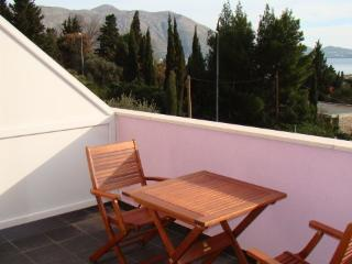 TWO BEDROOMS APARTMENT IN MLINI