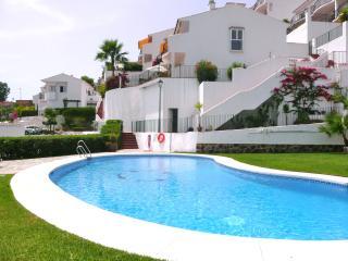 El Porton  -- Mijas. Andalusia Tourist  licence no VFT/MA/08428