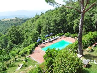 Casa Peonia, Preggio