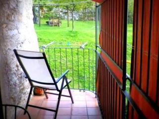 Romantico tipico appartamento  ideale per coppie, Nesso