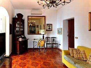 Villa Teolina, Massa Lubrense