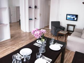 Family City Apartment 8 in Vienna, Wenen