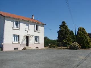 Le Puy de Forge, Les Herbiers