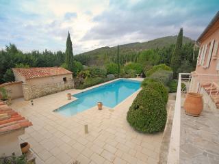 Villa Pagnol, Peypin-d'Aigues