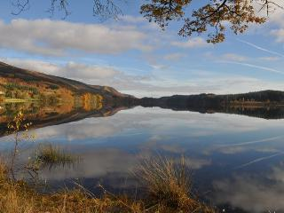 Shore Of Ard, Aberfoyle