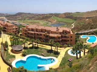 Luxury Apartment near La Cala with Splendid Views, La Cala de Mijas