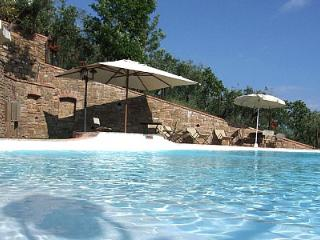 Castellammare di Velia Villa Sleeps 3 with Pool Air Con and WiFi - 5228997
