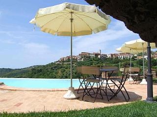 3 bedroom Villa in Casal Velino, Campania, Italy : ref 5228985