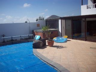 Villa Sol Lanzarote