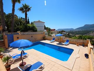 The Palms, Calpe