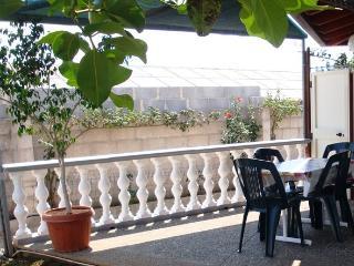 Villa Parco Fiorito, EST, Torre San Giovanni
