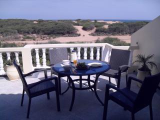 Appartement sur plage Oualidia