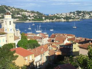 Villefranche Family Apartment