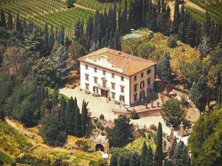 Villa Senese, Poggibonsi