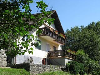 Haus Anastasia in Summer