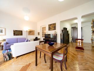 Apartamento Gran Vía, Madrid