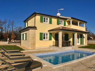Villa Nicole, Porec