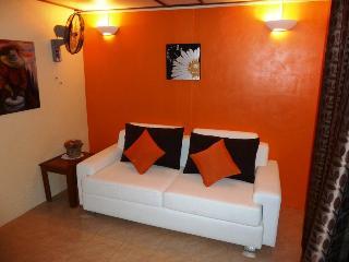 Chez Giselene - Mandarine, Isla Rodrigues
