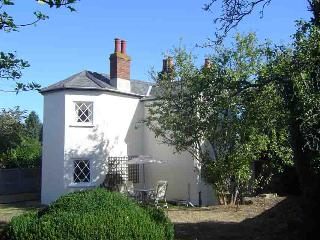 Toll Cottage, Carisbrooke