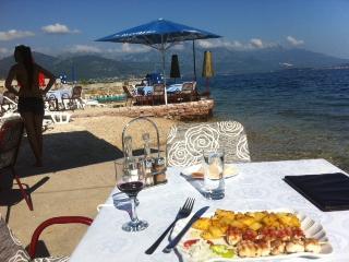Boka Kotorska Bay View Apart, Baosici