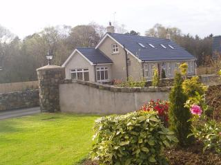 St Columbs Cottages, Bushmills