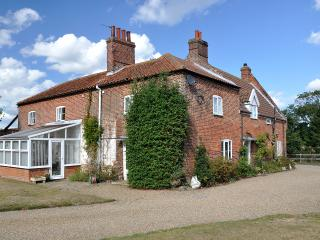 Grove Farm House, Potter Heigham
