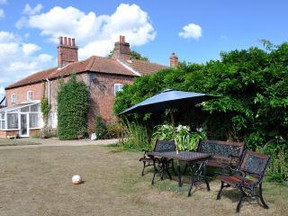 Grove Farm House