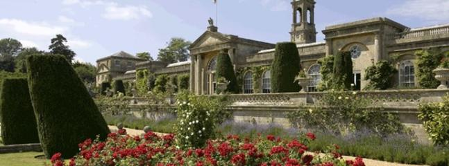 Bowood in Calne is a short drive away
