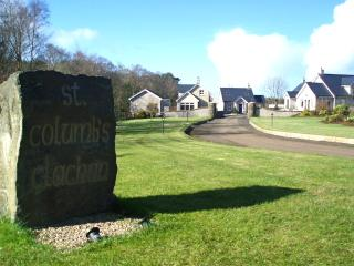 St. Columbs Cottages, Bushmills
