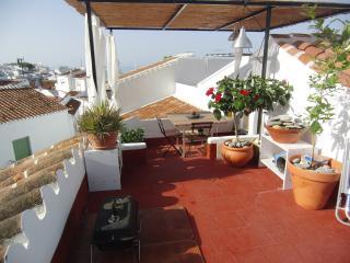 Casa Puerta Azul, Frigiliana